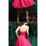 Bridesmaid-Dresses---A-line-Tea-length-Zipper-Exquisite-Bridesmaid-Dresses-Nz8b862d1efe478925