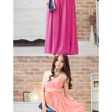 Bridesmaid-Dresses---Ankle-length-Chiffon-Bridesmaid-Dress-Ball-Gown-Sweetheart-with-Sash-Ribbon-212154e086cf37226