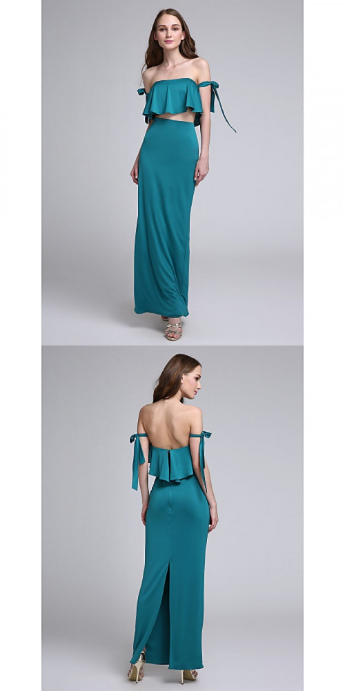 Bridesmaid-Dresses---Ankle-length-Jersey-Bridesmaid-Dress-Sexy-Sheath-Column-Off-the-shoulder-with-Bow2ee60c12605b3c19.jpg