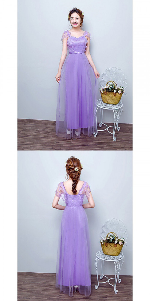 Bridesmaid-Dresses---Ankle-length-Satin-Tulle-Bridesmaid-Dress-A-line-Straps-with-Bow-Embroideryed7ffcc6dd748f1b.jpg