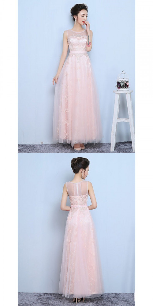 Bridesmaid-Dresses---Ankle-length-Tulle-Bridesmaid-Dress-A-line-Jewel-with-Ruffles01e7f1c56ac6bd57.jpg
