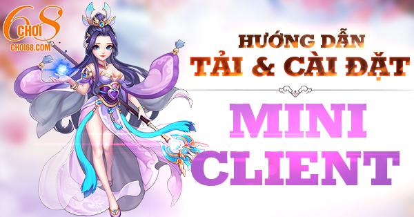 Mini Client Choi68