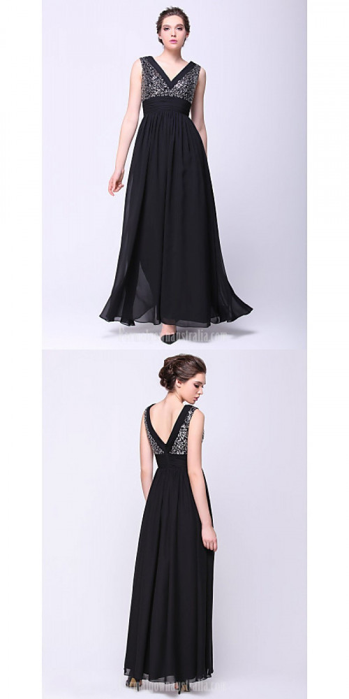 Australia-Formal-Evening-Dress-Black-A-line-V-neck-Ankle-length-Chiffon00042fdbdf70cae5.jpg