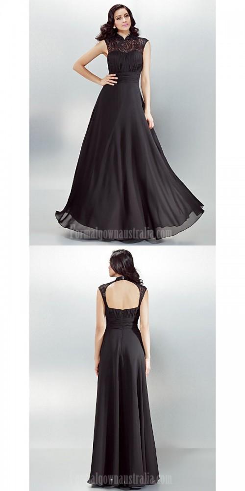 Australia-Formal-Evening-Dress-Black-Plus-Sizes-Dresses-Petite-A-line-High-Neck-Long-Floor-length-Chiffon4c94d801b0ac7ee0.jpg
