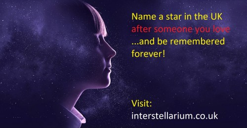 Buy & Name A Star – The UK's #1 Gift https://interstellarium.co.uk - Interstellarium.co.uk is your go-to site to name a star in the UK. Receive a beautifully crafted star certificate and name a star after someone you love. Includes registration with a star registry & a star chart for find your star. Buy this unique gift, register & adopt a star in the sky.