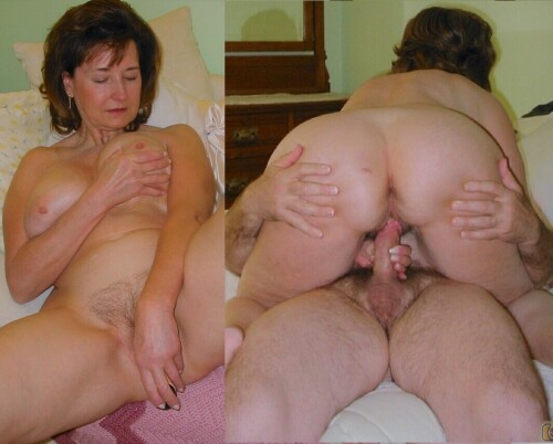 Tits and Pussy 567